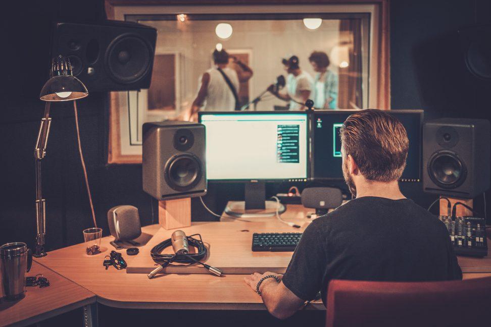 Strumenti per fare musica